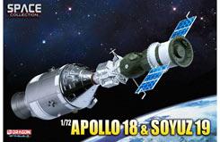 1/72 Apollo 18 & Soyuz 19 Meeting - dr50370