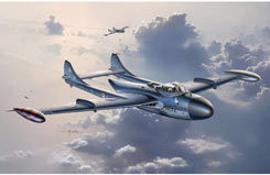 1/72 Fleet Air Arm Sea Venom Faw.21 - dr5096