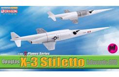 1/144 Douglas X-3 Stiletto - dr51028
