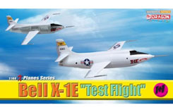 1/144 Bell X-1E Supersonic - dr51029