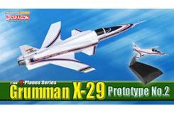 1/144 Grumman X-29 Prototype No.2 - dr51039