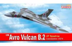 1/200 Avro Vulcan B.2 27 Squadron - dr52005