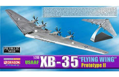 1/200 Usaaf Xb-35 Flying Wing - dr52013