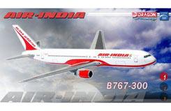 1/400 Air India B767-300 - dr56062