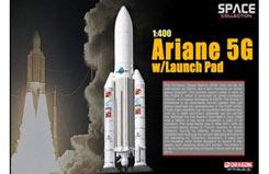 1/400 Ariane 5G Esa Space Rocket - dr56230
