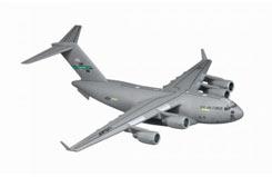 1/400 USAF C-17 Globemaster III - dr56261