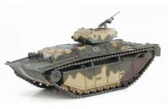 1/72 Us Lvt-(A)4 Marines Iwo Jime - dr60425