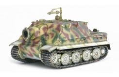 1/72 German 38599XXcm R61 Uaf - dr60459