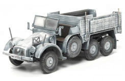 1/72 German Kfz.70 6X4 Personnel - dr60501