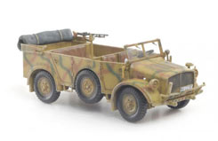 1/72 German Personnel Vehicle Type - dr60502