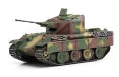 1/72 Flakpanzer V Coelian German - dr60525