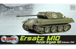 1/72 Ersatz M10 Panzer Brigade 150 - dr60529