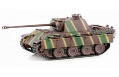 1/72 Panther G W/Steel Road Wheel - dr60547