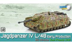1/72 Jagdpanzer Iv Panzer Div. - dr60549