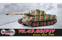 German Vk.45.02(P)V Eastern Front - dr60587