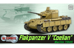 German Flakpanzer V 'Coelian' - dr60590