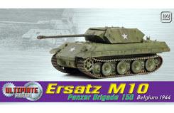1/72 German Ersatz M10 Panzer - dr60649