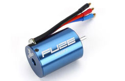 FUZE 1/10th 3300kV Brushless Motor - dyn3734