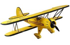 Dynam Waco F Series ARTF Bi-Pl - dyn8952
