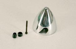 Alu. Spinner 2.75inch - 70Mm 5/16Unf - e-rmx5170