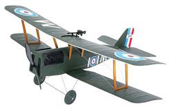 E-flite S.E.5a Slow Flyer 250 ARF - efl1925