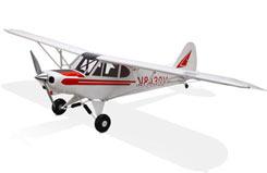 E-flite Super Cub 25e ARF - efl4625