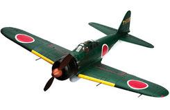 A6M5 Zero 300 BNF Basic - efl6175