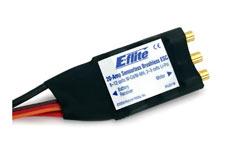 20A Eflite Brushless Esc - efla311b