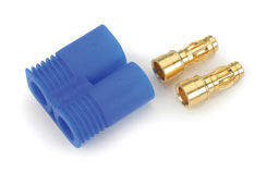 Ec3 Device Connector Male - eflaec301