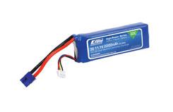 Lipo Battery 3s 2200 30c - eflb22003s30