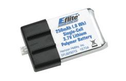 Blade Mcx 250Mah Battery - eflb2501s