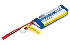 E-Flite 2S 7.4v 800mAh Li-Po Batter - eflb8002sj