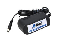 E-flite AC to 6VDC 1.5-Amp Power Su - eflc1005uk