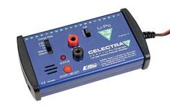 Celectra 1-3 Cell Lipo Charger - eflc3005