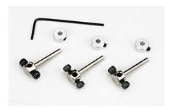 Adjustable Axles - eflg104