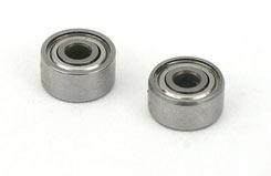2X6X3Mm Ball Bearings - eflh1121