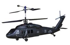 Cx2 Sea Hawk Black Navy Body Set - eflh1270