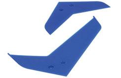 Stabilizer Fin Set Blue B400 - eflh1472b