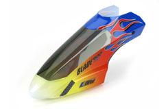 Blade 400 Canopy W/Decals - eflh1483