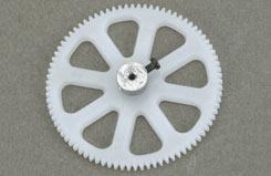 Inner Shaft Main Gear - eflh2211