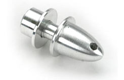 Prop Adaptor Shaft + Collet 3Mm - eflm1922