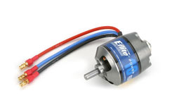 Power 10 Outrunner Motor 1100Kv - eflm4010a