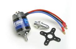 Power 25 Outrunner Motor 840Kv - eflm4025a