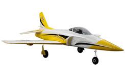 E-flite UMX Habu Bind-N-Fly Basic - eflu4450
