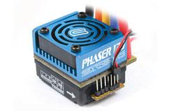Etronix Phaser 120A Brushless ESC - et0120
