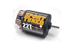 Sport Tuned 22T Brushed Motor - et0308