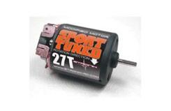 Sport Tuned 27T Brushed Motor - et0309