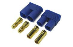 Etronix EC3 3.5mm Connector Plugs - et0601