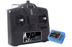 Etronix Pulse EX-2G FHSS Radio set - et1100