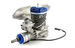 Evolution 15cc (.91) Petrol R/ - evoe15gx